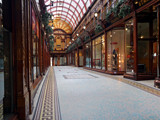 Central Arcade by biffobear, photography->architecture gallery