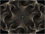 Dizzy Swirlies by Joanie, abstract->fractal gallery