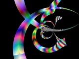 Twisted by Katz, abstract->fractal gallery
