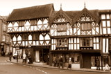 Broad Street, Ludlow by J_E_F, Photography->Architecture gallery