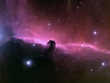 Horsehead Nebula by Crusader, space gallery