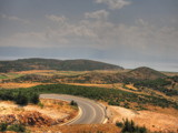 Mountain Road by Tedi, photography->landscape gallery