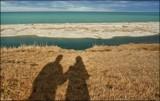 Contemplative Shadows by LynEve, Photography->Shorelines gallery