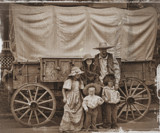 Pioneer Family by Jimbobedsel, photography->people gallery