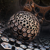 Hive by dainbramage, abstract->fractal gallery