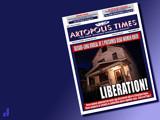 Artopolis Times - Liberation by Jhihmoac, photography->manipulation gallery