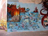 More Graffiti by BernieSpeed, Illustrations->Traditional gallery