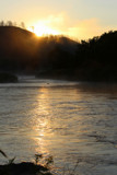 Sunrise on the Niobrara by Pistos, photography->water gallery