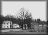 Bennington Vt. by rotcivski, photography->city gallery