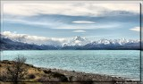 Aoraki/Mount Cook by LynEve, photography->mountains gallery