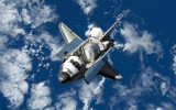STS-120: Approach. by philcUK, space gallery
