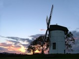 Windmill by heuers, Photography->Mills gallery