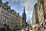 The Royal Mile by flanno2610, photography->city gallery