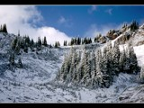 Winter Wonderland by photoimagery, Photography->Mountains gallery