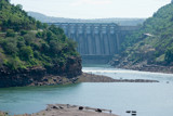 Srisailam Dam by jpk40, Photography->Architecture gallery