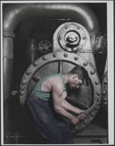 Steamfitter by rvdb, photography->manipulation gallery