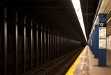 Taking the 'A' Train by theradman, photography->transportation gallery