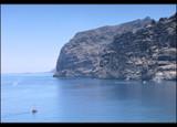 Acantilados de Los Gigantes by ekowalska, photography->shorelines gallery