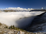 Valley of Clouds by d_spin_9, Photography->Mountains gallery