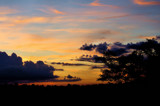 Evening Falls (rework) by OutdoorsGuy, Photography->Sunset/Rise gallery
