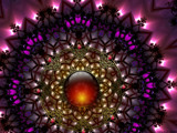 Circle of Light by nmsmith, Abstract->Fractal gallery