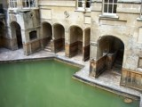 Roman Bath by LynEve, Photography->Architecture gallery
