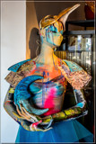 Creating Art 1 by corngrowth, photography->sculpture gallery