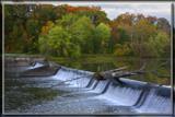 Grand River Dam by Jimbobedsel, photography->waterfalls gallery