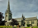 St Margaret's by Dunstickin, photography->places of worship gallery