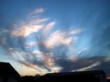 Aurora Borealis? by rhinebeck, photography->skies gallery