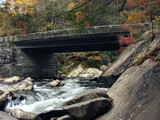 Portrait of Fall #9 by OutdoorsGuy, Photography->Bridges gallery