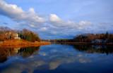 orleans mirror by solita17, Photography->Shorelines gallery