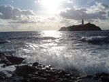 Godrevy by jazzyg, photography->shorelines gallery