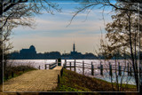 Silhouetted Veere 1 by corngrowth, photography->city gallery