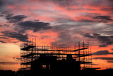 Under construction by Paul_Gerritsen, Photography->Sunset/Rise gallery