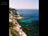 Corsican coastline by pathe, Photography->Shorelines gallery