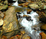 Mountain Stream by tweezer, Photography->Water gallery