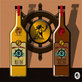 FOTF - Rum by Jhihmoac, illustrations->digital gallery