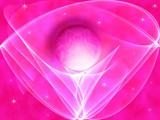 Pink Embrace by Sugafox128, abstract gallery