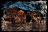 Remnants of the Stagecoach Era by snapshooter87, photography->manipulation gallery