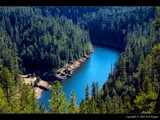 Blue River Reservoir by Delusionist, Photography->Landscape gallery