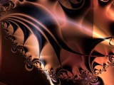 Under The Wing by vamoura, Abstract->Fractal gallery