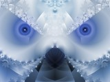 Great Snow Owl by nmsmith, Abstract->Fractal gallery