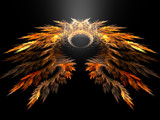 Majestic by frozenflame, Abstract->Fractal gallery