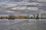 Thin Ice....a wider view by Jimbobedsel, Photography->Water gallery