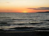 Petoskey State Park Sunset by LakeMichiganSunset, Photography->Sunset/Rise gallery