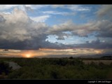 Monsoon Sunset by Delusionist, Photography->Skies gallery