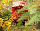 Foliage&Transportation by jojomercury, Photography->Transportation gallery