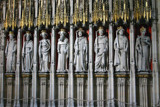 Guardians of the Quire II by dleuty, Photography->Places of worship gallery