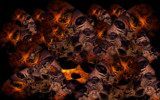 The Burning by casechaser, abstract->surrealism gallery